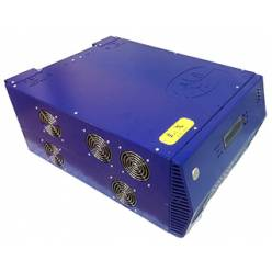 Источник бесперебойного питания двойного преобразования Леотон LiX2000 с встроенными Li-Ion аккумуляторамиемкостью 2000 Вт*ч